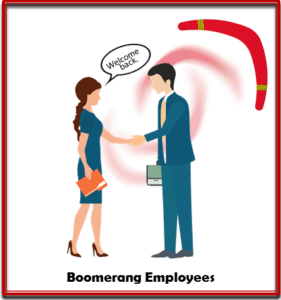 Boomerang Employees