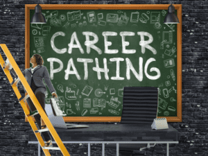 Career Path ladder