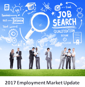 2017 Employment Market Update